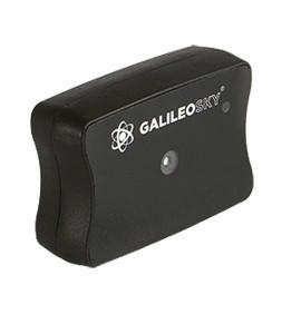 Galileo sky